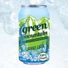 Γκαζόζα Green Mountain