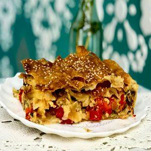 Μακεδονική πίτα