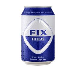 Μπύρα FIX