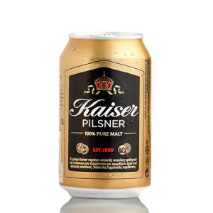 Μπύρα Caiser